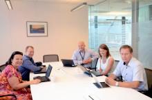 Software Innovation og Sem & Stenersen Prokom med felles markedssatsning