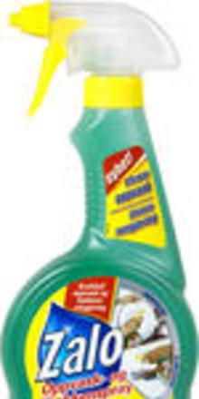 Zalo Oppvask- og Kjøkkenspray