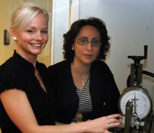 Höftledspatienter gynnas av ny forskning i biotribologi