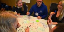 Hvilke krav må unge stille til toppmøtet i Oslo?