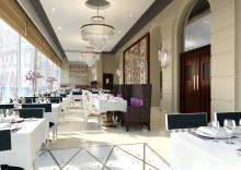 Grand Hôtel valde kristallkronor från familjeföretaget Krebs