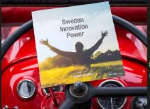 Svensk paviljong visar grön innovationskraft på världsutställning