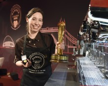 Dumfries barista becomes Barista of the Year Champion in prestigious global competition