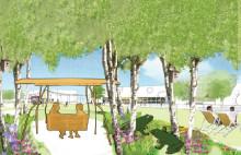 Grontmij har vunnit pris för parkdesign i Botkyrka