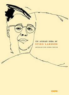 Another side of Stieg Larsson is published in spanish