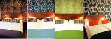 Hotell Conrad Sweden Hotels satsar framåt