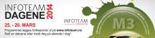 iCore Solutions deltar i Info-Team Dagene 2014
