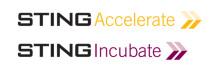 FastForward byter namn till STING Accelerate