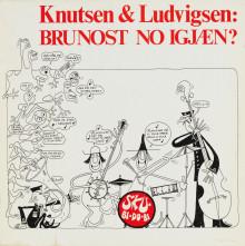 «Plateomslag. Vinylens comeback» Finner du dine favorittplater?