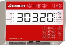 Trejon och Trioliet lanserar nya Triotronic - elektroniskt vågsystem med  Cab Control för korrekt utfodring