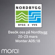 Nordbygg 2012
