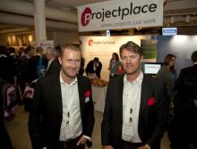 Projectplace inviterer til Prosjekt 2011 – årets viktigste prosjektkonferanse