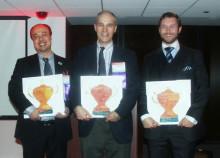 Internationell utmärkelse till Memira för ögonlaseroperationer