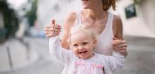 Tutkimus tuo uutta tietoa vauvojen suolistobakteereista