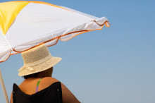 Medisiner kan gjøre deg mer utsatt i solen
