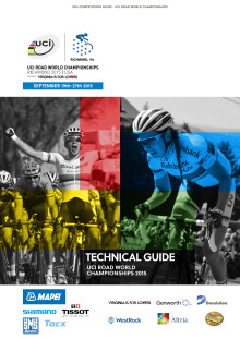 UCI Technical guide Richmond 2015