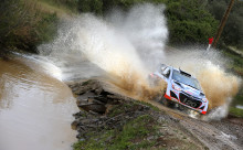Hyundai klar for ny runde i rally-VM