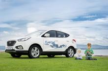 Masseproduksjon av el-hydrogenbiler