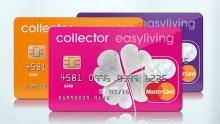 Collector lanserar nytt kreditkort - Collector easyliving