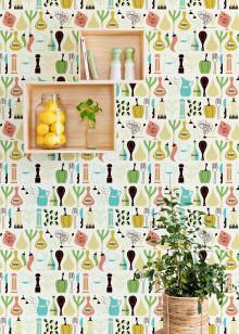 In my kitchen – ny kolleksjon av Ingela P Arrhenius