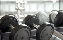 Gratis gym till alla våra hotellgäster!
