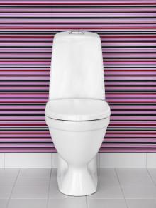 Villeroy & Boch Gustavsberg stödjer Musikhjälpen - auktionerar ut ett helt badrum