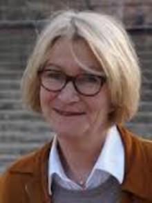 Ulla Waldenström tilldelas guldmedalj