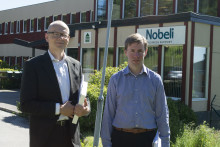 Paper Province utökar klustret med experter på patent