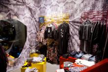 Junkyard Pop-Up Store - från koncept till butik på 20 dagar