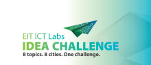 Pressinbjudan: Final i Idea Challenge – Internet of Things