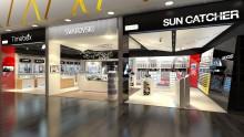 Arlanda utökar shoppingutbudet med fler exklusiva varumärken