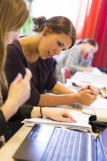 Högskolan Kristianstad möter lärarbrist med nya ämneskombinationer