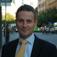 Per Löfgren ny VD för Basta-online