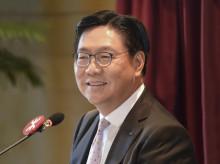 Ny styrelseordförande för MTR Corporation