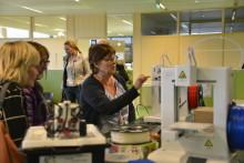 Digital teknik i fokus för lärare i Väsby