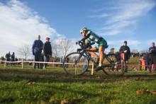 Inför SM i Cyclocross: Damcykelstjärnorna möts på crossbanan