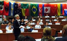 Harvard använder Malmöföretaget Hövding som studiecase
