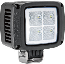 Swecon lanserar LED-arbetsbelysning för entreprenadmaskiner