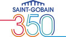 Saint-Gobain fyller 350 år – de svenska bolagen inom Building Distribution firar med en länk till framtid och hopp