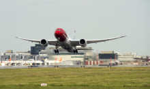 Första flyget mellan London Gatwick och Orlando är nu i luften