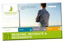 Sätterstrand Business Park AB blir Compare-företag