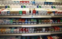 Tre butiker i Malmö förbjuds sälja tobak
