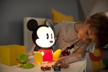 Philips og Disney revolusjonerer barnebelysning