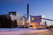 Fjärrvärmen i Umeå fyller 50 år!