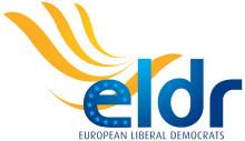 Centerpartiet ska övertyga europeiska liberaler att rösta ja till en palestinsk stat