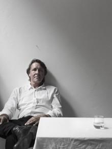 En timme med… Peter Kihlgård på Stadsbiblioteket