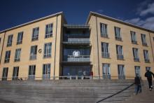 Högskolan i Skövde utvecklar sin forskning i samarbete med KK-stiftelsen