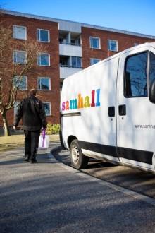 Nytt samarbete skapar jobb inom Västerås stad för 20 unga med funktionsnedsättning