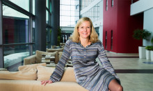 Nyhetsbrev: Louise Anderberg, TDC:s nya hr-direktör, pratar jämlik och lönsam it-organisation.