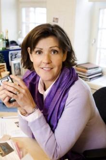 Lottie Knutson ny styrelseledamot i Scandic